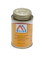 Pipe Solvent Cement