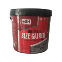 Zsn Size Gainer Bucket, 1-2 Kg, Packaging Type: Plastic Container