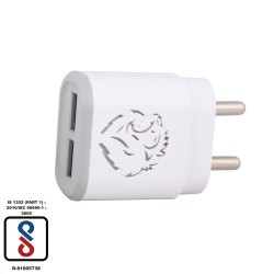 2.4 A Fast Charging USB Charger