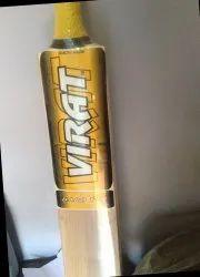Brown Wooden Cricket Bats, For Sports, Bat Size: Standard