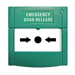 Emergency Door Release
