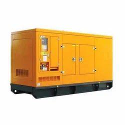 Volvo Industrial Power Generator