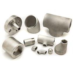 ASTM B366 Hastelloy N Pipe Fittings