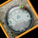 Aerosense Model ASGC-2KPA Differential Pressure Gauge Range 1-0-1 KPA
