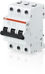 ABB S203-C100 Miniature Circuit Breaker