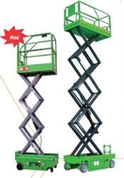 Self -propelled Scissor Lift