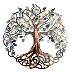 Tree Artwork Wall Art
