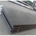 Stainless Steel 316L Plates  (HR Finish)