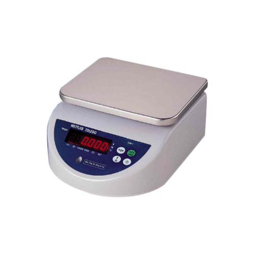 Weighing Scale - ICS685 Mettler Toledo Scale Wholesaler from
