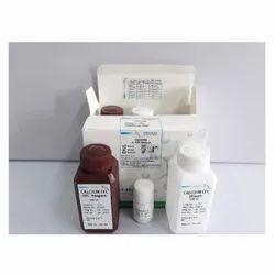 Calcium Reagent Through Cpc Method