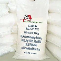 N/A Sodium Salicylate, Packaging Size: 25