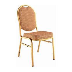 Golden HKI Hotel Banquet Hall Chair