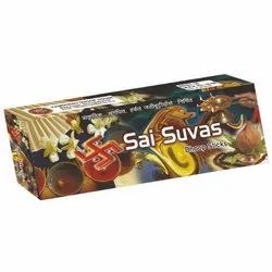 Sai Suvas Dhoop Sticks