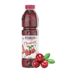 Cranberry Fruit Crush
