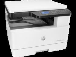 M433A HP Laserjet Printer
