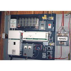 Up To 2250 Amp Single Phase Industrial Power Panel