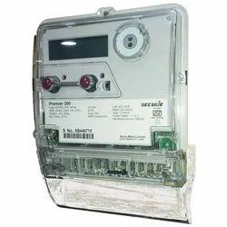 Secure 3 Phase LTCT meter Premier 300