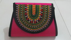 Traditional Lovely Ladies Women Purse
