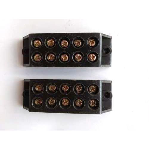 Bakelite strip connectors-2639