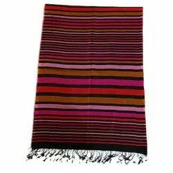 Multi Color Silk Shawls