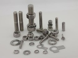 Stainless Steel 904L Bolt