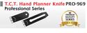 T C T Hands Planner Knife Pro-969