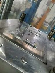 Plastic Injection Moulds for Electronic Enclosures