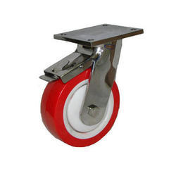 Shreeram Enterprises Castor Wheel