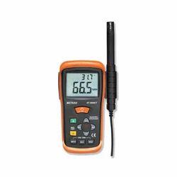 Digital Temperature and Humidity Meter