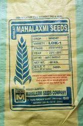 Mahalaxmi Seeds Wheat Seeds Lok 1 C.F., for Agricultural