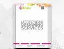 Letterhead Designing Services