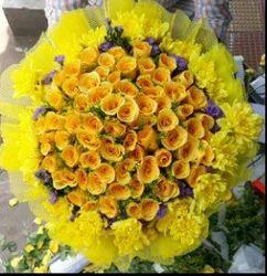 Gerbera Artificial Flower