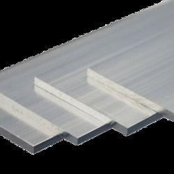 316 SS Flat Bar