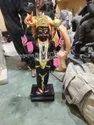 Marble Shani Dev Statue