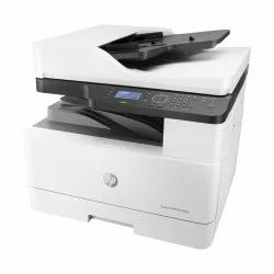 HP Laser Jet MFP M436NDA A3 Size Auto Duplex Copier, Printer, Colour Scanner Network