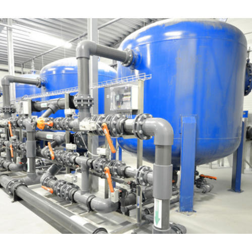 Boiler Water Treatment Plant at Rs 500000 /unit | Water Treatment ...