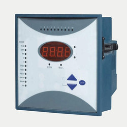 Automatic Power Factor Controller Relay