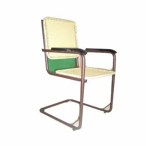 Plastic Wire Net Chair