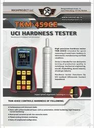 Portable Digital Hardness Testers
