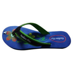 b4dc857546a1c Fashion Plus Ladies Rubber Slipper