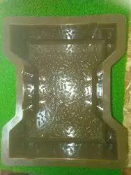 AK I Shaped PVC Rubber Mould