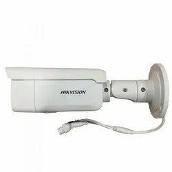 Day & Night 6mm Hikvision DS-1283ZJ 2 MP IP Bullet Camera, Camera Range: 50 m