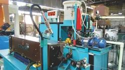 Carburizing, Annealing Heat Treatment of Wires and Stands