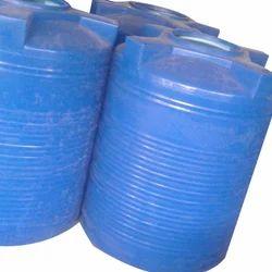 1000 L Blue Impact Water Tank