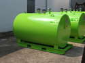 Mobile Diesel Tank 1KL TO 5KL