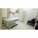 50 Hz Digital X Ray Machine, 125 Kvp