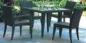 Modern Outdoor Garden Chair