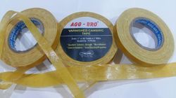Yellow Varnished Cambric Tape