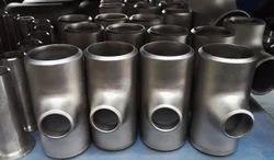Titanium  Gr. 2 BW Fittings
