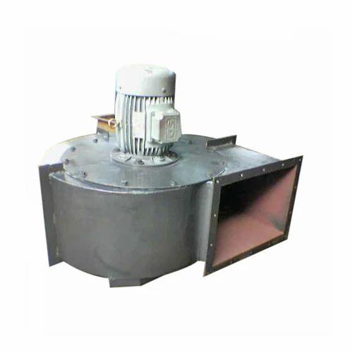 Ventilair Stainless Steel Cyclone Type Blower
